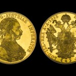Zlatni dukat Franc Ios