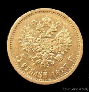 Zlatna i srebrna numizmatika