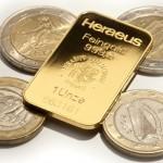 Zašto kupovati plemenite kovine?
