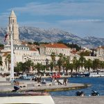 Split postao distributivno središte za zlato