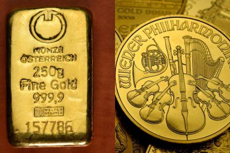 IZNIMNO: Najpovoljnije cijene poluga i zlatnika...