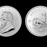 Krugerrand je postao atraktivni srebrnjak