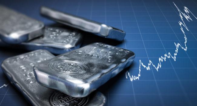 Otkupne cijene srebra povisili smo 20 posto