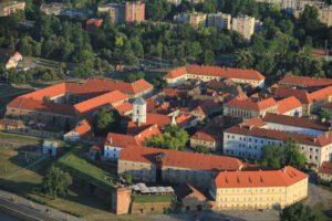 Osijek distributivni centar za zlato