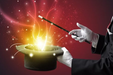 Papirnato zlato: trgovanje zlatnim čarolijama