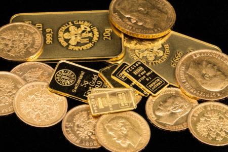 Zlatne poluge ili zlatnici: što je bolje...