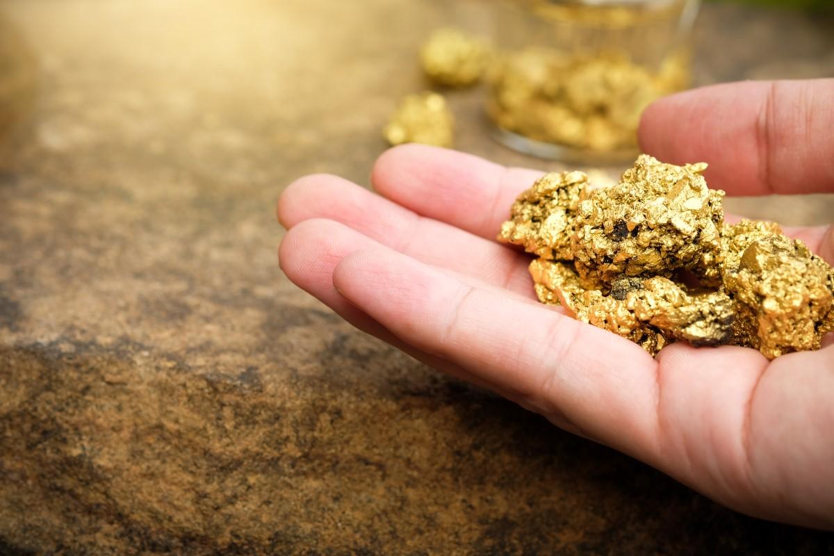 Tajna cijene zlata