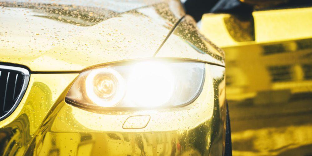 Zlatne poluge i automobili: u čemu je sličnost?