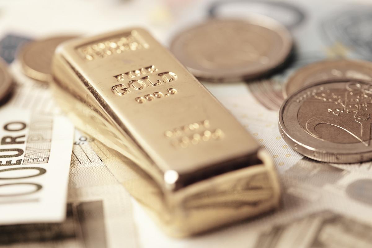 Otkup zlata Otkup zlatnih poluga i zlatnika