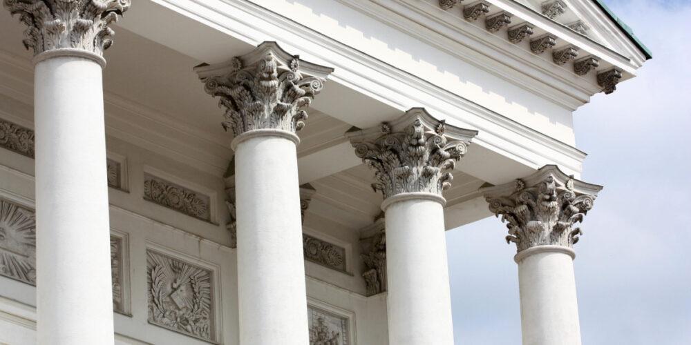 Četiri stupa uspješne ulagačke strategije