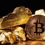 Bitcoin i zlato: žestoki suparnici ili srdačni suradnici?