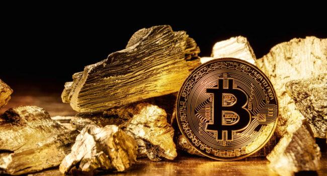 Bitcoin i zlato: žestoki suparnici ili srdačni...