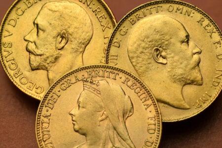 NOVE KOLIČINE: Povijesne kovanice opet dostupne