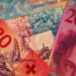 Zamijenite stare švicarske franke za investicijsko zlato