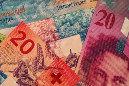 Zamijenite stare švicarske franke za investicijsko...