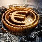 Cijena zlata u eurima stabilnija je nego u dolarima
