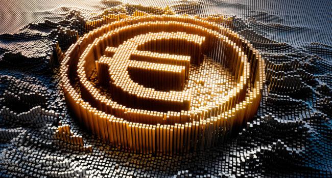 Cijena zlata u eurima stabilnija je nego...