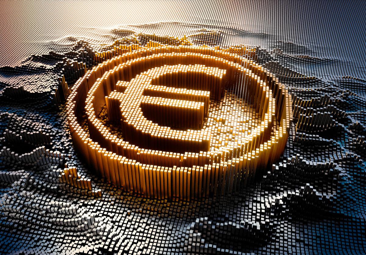 Euro dolar zlato cijena zlata