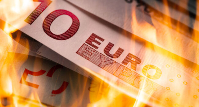 U doba inflacije, zlato treba imati uza sebe