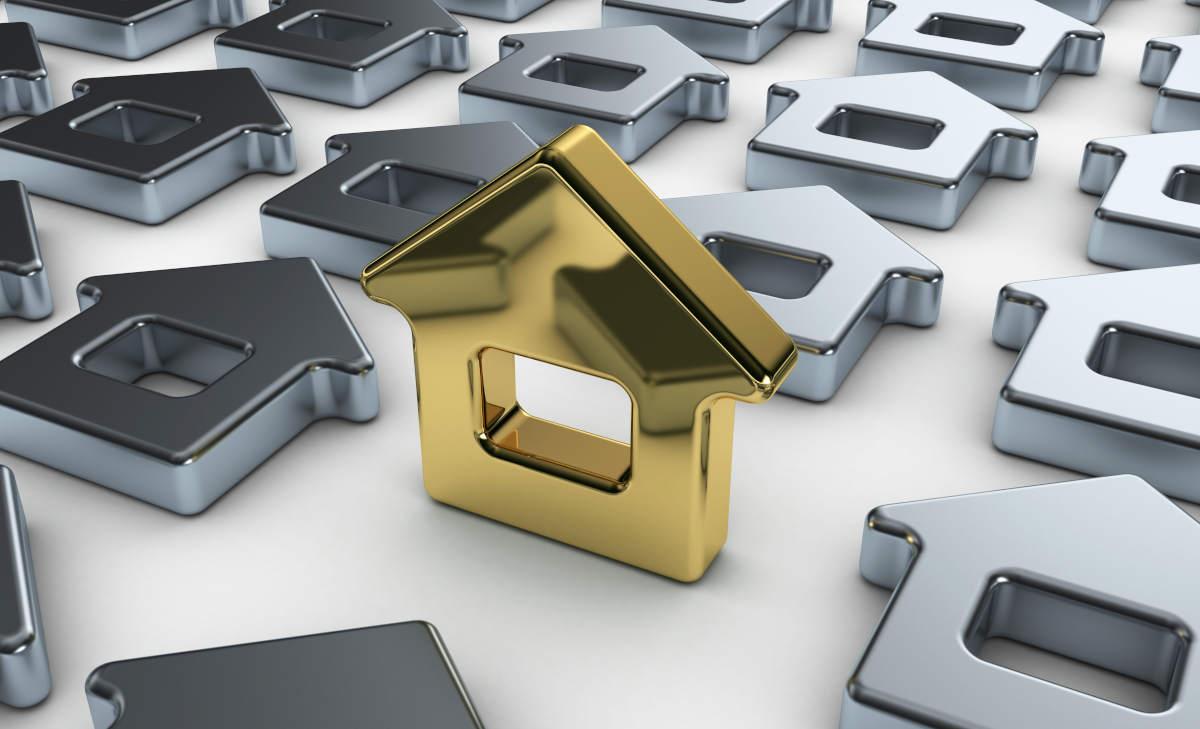 Ulaganje u nekretnine ili u zlato