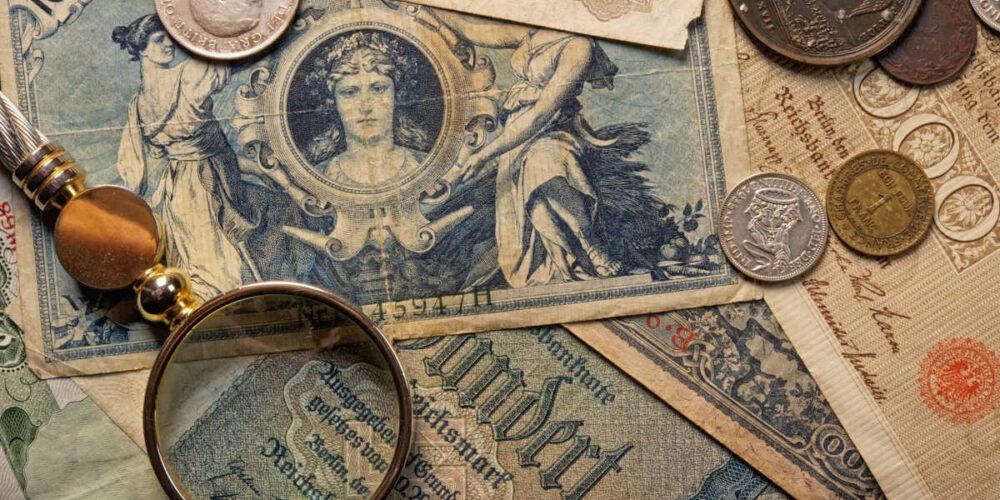 NumisGo: Ponuda povijesnih zlatnika i srebrnjaka