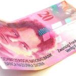 JOŠ KRATKO: Opet primamo stare švicarske franke
